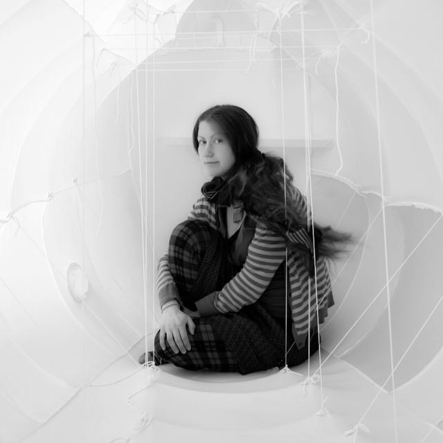 Portrait Nicole Banowetz